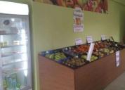 Frutaria/mercearia,contactar