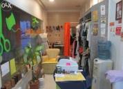 Trespasse de loja de arranjo e costura de roupas,consultar!