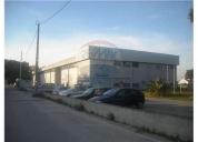 Espçao industrial-armazem,aproveite