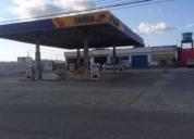 Oportunidade brasil-posto de gasolina