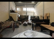 Excelente armazém industrial | zona industrial de palhais | barreiro