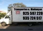 Transportes e mudanças 925597220torre da marinha fogueteiro