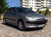 Peugeot 206 1.4 hdi....1500€