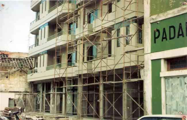 Construção Civil - Reparações e Pinturas etc, - Porto