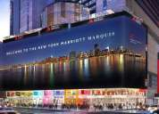Necessários para muitos outros empregos de gerenciamento de escritório em marriott marquis