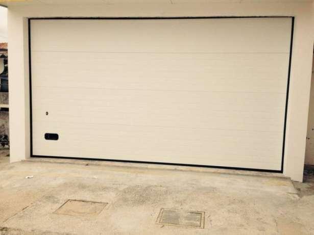 garagem ou armazém 25 m2.