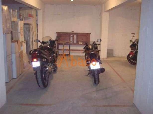 Aproveite! estacionamentos para motos-tapada das mercês.