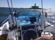 barco de fibra aquamar 465 first, contactarse.