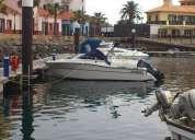 Excelente barco karnic