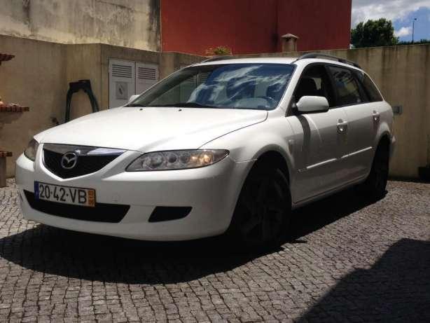 Excelente Mazda 6 Sport Sw, Maia   Doplim   77282