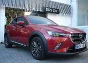 Mazda cx-3 1.5 sky.excellence navi. contactarse.