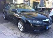 Mazda 6 2.0 mzr-cd comfort, bm estado.