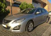 mazda 6 mzr-cd 2.0 exclus.plus, Contactarse.