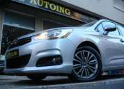 Excelente citroën c4 1.6 hdi seduction 104g