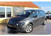Aproveite! citroën c4 grand picasso 1.6 hdi seduction cmp6