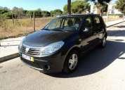 Dacia Logan mcv 1.5 dCi Confort 7L 2500 €