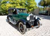 Vendo chevrolet 1928, carro antigo, classico
