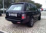 Excelente range rover holland & holland l322