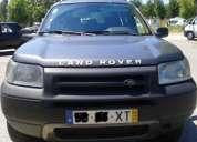 Aproveite!. land rover freelander td4 2004
