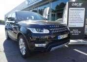 Land Rover Range Rover 2.5 DT DSE       6000€