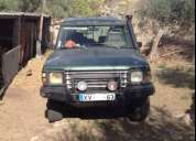Excelente land rover discovery 200 tdi
