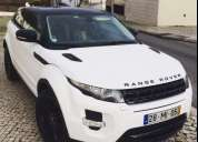 Land rover evoque 2 2 sd4 dynamic auto panoramico diesel car