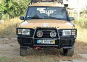 Oportunidade!. discovery camel trophy