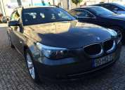 Aproveite! bmw 520 d touring executive