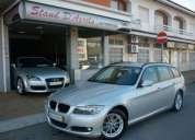 Excelente bmw 318 d touring navigation