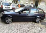 Excelente bmw 320d impecavel