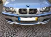 Aproveite! bmw 320d pack m
