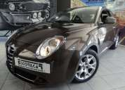 Alfa Romeo 156 SW 1 Diesel car