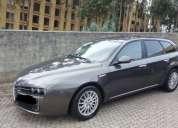 Excelente alfa romeo 159 sportwagon 1.9jtdm 8v