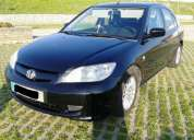 Excelente honda civic ima-exclusive