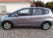 Excelente honda jazz 1.4 executive