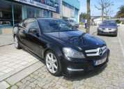 Oportunidade!. mercedes-benz c 250 cdi be aut.