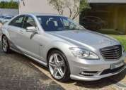 Mercedes-benz s 250 cdi blueefficiency. contactarse.