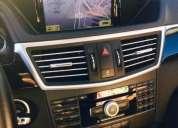 Mercedes-benz e 250 cdi nacional. bom estado.