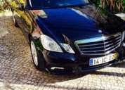 Mercedes e 250 cdi avantgarde *nacional* aproveite!.