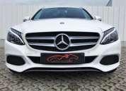 Mercedes-benz c 220 bluetec. contactarse.
