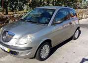 Lancia ypslion 1.3 multijet diesel
