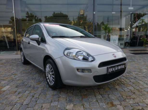 fiat punto 1.3 m-jet easy start&stop, Contactarse.