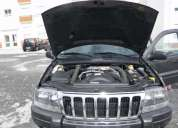 Vendo excelente jeep grand cherokee