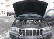 Vendo excelente jeep grand cherokee