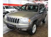 Excelente jeep grand cherokee 3.1 td limited