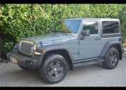 Excelente jeep wrangler willys