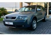 Audi a6 allroad 2.5 tdi quattro. contactarse.