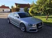 Audi a5 sportback 3.0 tdi mul.b.line s-line, contactarse.
