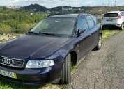 Audi a4 avant 1.8. aproveite!.