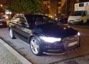 Audi a6 allroad 2.7 tdi v6, bom estado.